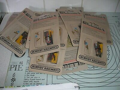 £11 • Buy HORNBY ZERO1 X R955 Loco Modules New 3 Available