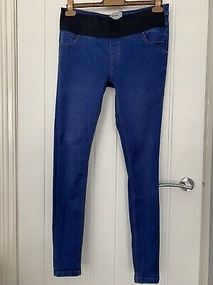 £6.99 • Buy New Look Maternity Jeans Size 10