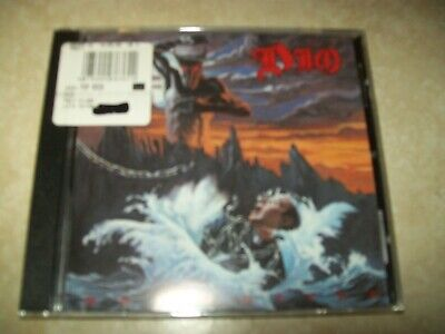 £5.03 • Buy Dio - Holy Diver (Sealed CD)