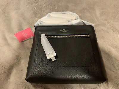 $ CDN62.94 • Buy Beautiful Black KATE SPADE Purse. MINT CONDITION.... Never Used!