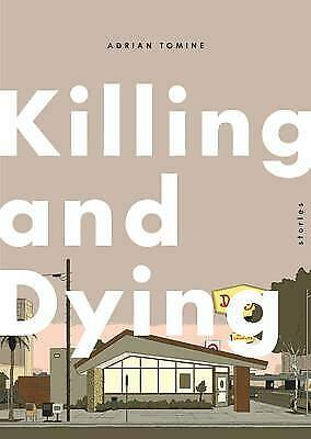 £5.61 • Buy Killing And Dying Tomine, Adrian Very Good Book