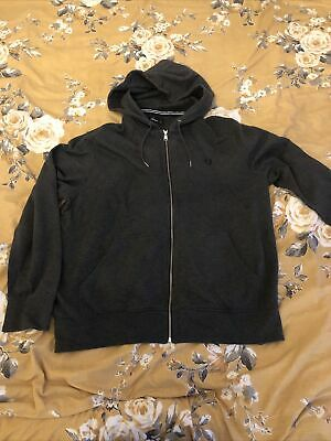 £16 • Buy Fred Perry Hoodie XXL Great Condition