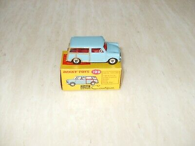 £16 • Buy ORIGINAL BOXED DINKY TOYS No 199, IN  EXCELLENT PLUS CONDITION,SEE DISCRIPTION