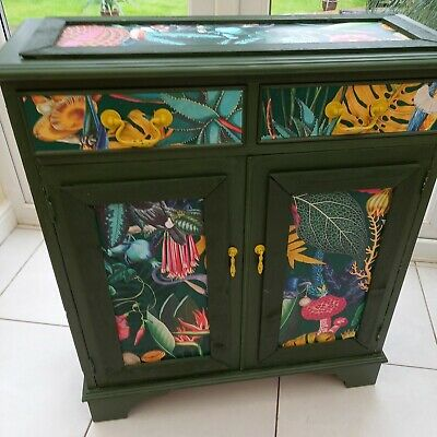 £60 • Buy Cabinet.Beautiful Upcycled Painted Wooden .