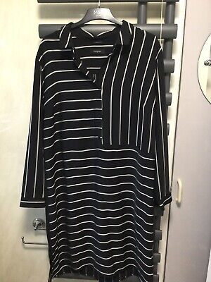£5.99 • Buy Marks And Spencer Autograph Dress Size 16 Used In Condition