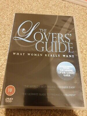 £3.49 • Buy The Lovers Guide , What Women Really Want Dvd