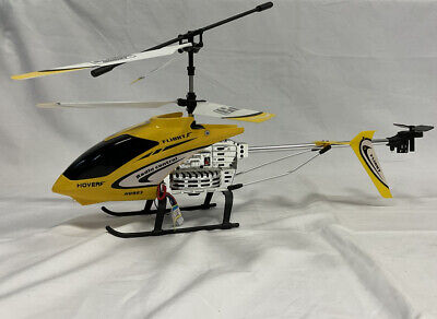 £5 • Buy Electric RC Helicopter , Missing Charger (J3)