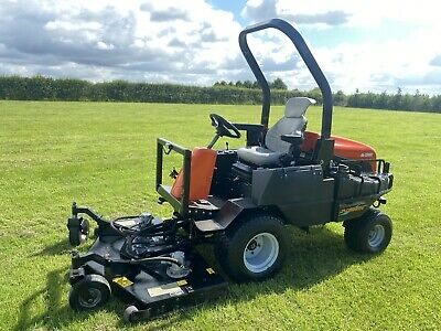 £5199 • Buy 2010 Ransomes Jacobsen Hr3300t Out Front Diesel Ride Sit On Lawn Mower