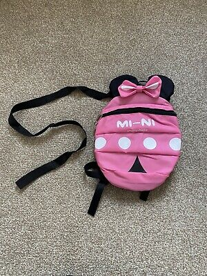 £5.50 • Buy Toddler Backpack With Harness
