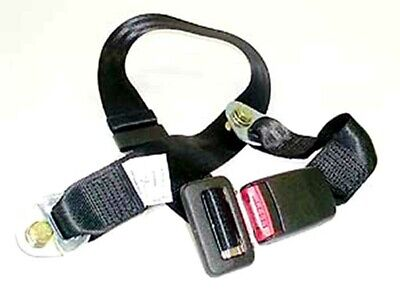 AU38.99 • Buy Tractor Universal Seat Belt Kit Fully Approved To EEC Standards