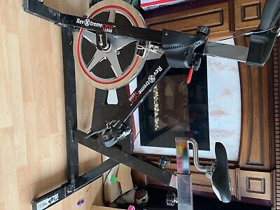 £60 • Buy Revxtreme Cycle S1000 Spin Bike
