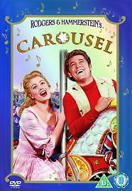 £1.50 • Buy Carousel (Sing-Along Edition) [DVD] (1956) - With Songbook