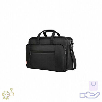 $39.95 • Buy 17 Inch Laptop Bag, Large Business Briefcase For Men Women, Taygeer Travel