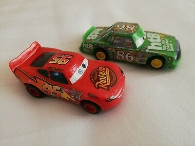 £29.99 • Buy 🏁micro Scalextric Disney Pixar Cars In Good Working Condition🏁