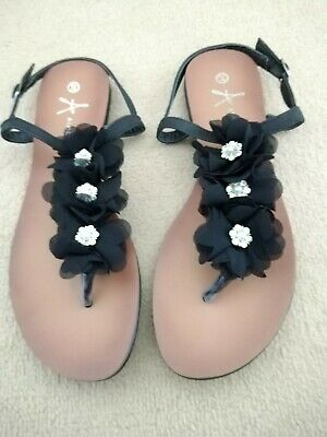£2.99 • Buy Primark Ladies Sandals Size 5 (38) Preowned.Good Condition. Worn Once.