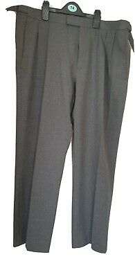 £0.99 • Buy Taylor And Wright Suit Trouser