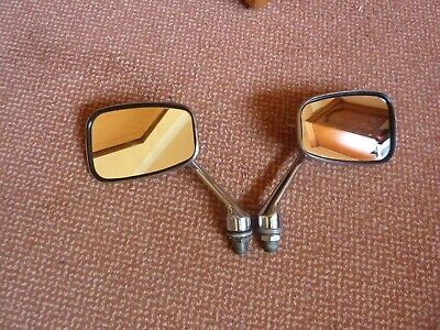 £95 • Buy ROVER P5 / P5B DESMO 1002 Wing Mirrors.  One Pair.  Excellent Condition.