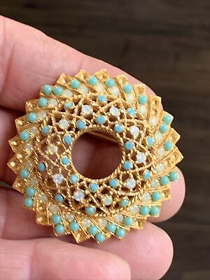 $0.99 • Buy Sarah Coventry Vintage Jewelry Brooch