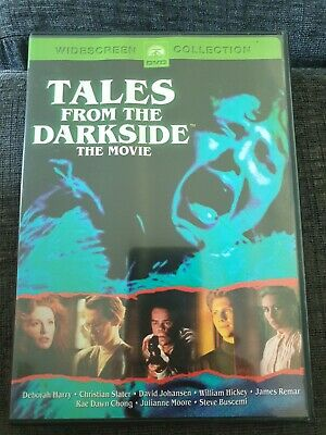 £5 • Buy Tales From The Darkside The Movie Region 1 DVD