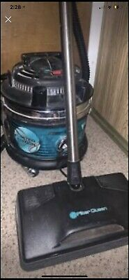 $74 • Buy Filter Queen Limited Edition Majestic Canister Vacuum Cleaner , Filters