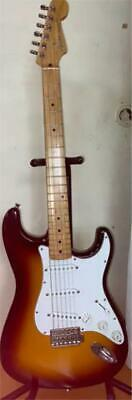 AU1168.63 • Buy Fender Stratocaster Electric Guitar Made In Japan With Hard Case