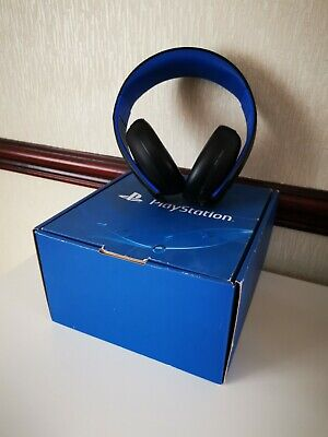 £10 • Buy Official Ps4 Headset