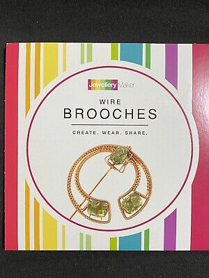 £2.25 • Buy Jewellery Maker Instructional DVD: Wire Brooches