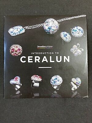 £3.95 • Buy Jewellery Maker Instructional DVD: Introduction To Ceralun