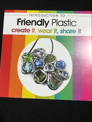 £2.25 • Buy Jewellery Maker DVD: Introduction To Friendly Plastic