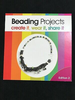 £2.25 • Buy Jewellery Maker Instructional DVD: Beading Projects Edition 2