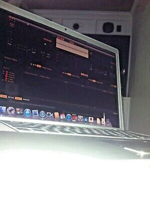$449 • Buy Apple Vintage MacBook Pro 15  Widescreen A1260 Early 2008 Pro Collection