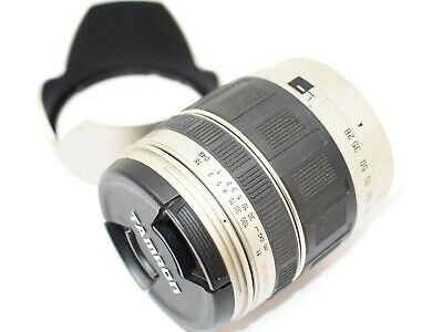 £59 • Buy Tamron 28-200mm F3.8-5.6 Aspherical XR Zoom Lens For Sony A Mount