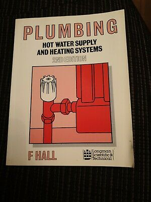 £1.99 • Buy 0582988780 Plumbing Hot Water Supply And Heating Systems