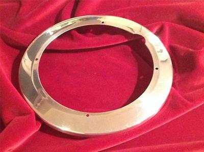 £38.99 • Buy Vincent HRD Water Excluder Part No H51 Stainless NEW Made In England UK FREEPOST