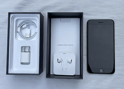 AU447.18 • Buy Apple IPhone 8 Plus - 256GB - Space Gray - Factory Unlocked MQ8G2LL/A With Box