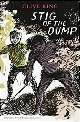 £8.56 • Buy Stig Of The Dump (A Puffin Book)