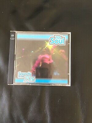 £15 • Buy Time- Life Cd Sounds Of The 70s 70s Soul See Description