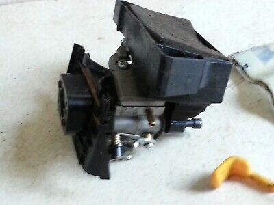£18.99 • Buy Ryobi Rcs4040ca Chainsaw Carburetor Inlet Maifold,and  Filter Etc.spare Part