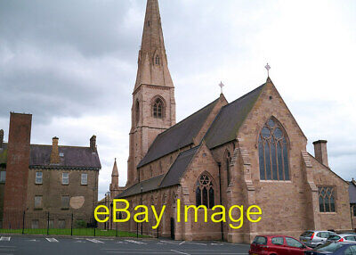 £2.25 • Buy Photo 6x4 Church Of The Most Holy Trinity Cookstown  C2014