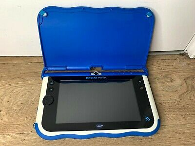 £24.99 • Buy VTECH InnoTab Max Blue Learning Tablet Console- Working- No Charger