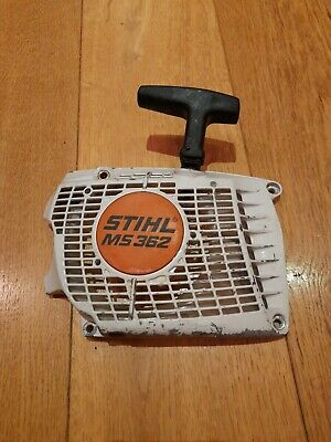£29.95 • Buy Genuine Stihl Ms362 Chainsaw Recoil Pull Starter Complete 1140 084 1060 D