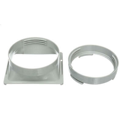 AU17.99 • Buy 15cm Portable Air Conditioner Exhaust Hose Tube Duct Vent Adaptor Connector