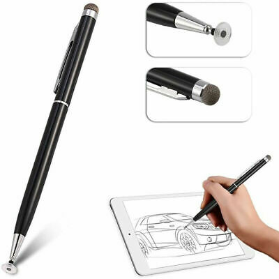 £3.59 • Buy  Thin Capacitive Touch Screen Pen Stylus For IPhone IPad Samsung PDA Phone Table