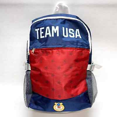 £14.52 • Buy Team USA Olympic Backpack P&G Promotion