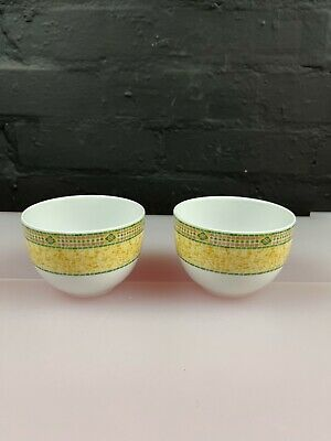 £13.99 • Buy 2 X Wedgwood Home Florence Open Sugar Bowls Nuts Sweets