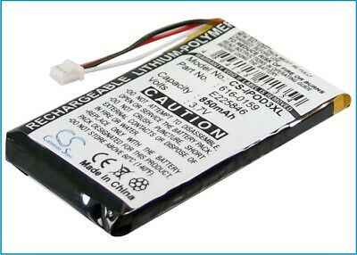 £19.99 • Buy Upgrade   Battery For Apple IPOD 20GB M9244LL/A,iPOD 30GB M8948LL/A