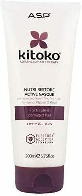 £12.83 • Buy NEW Nutri Restore By Active Masque 200ml Nutri Restore Active Masque I UK Selle