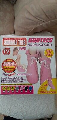 £11.99 • Buy .unique Bootees With Their Own Heating System.size 4-6 (26-27cm)