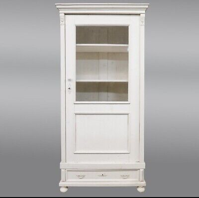 £650 • Buy Antique French Armoire / Linen Press