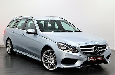 £11950 • Buy 2014 Mercedes-Benz E220 2.1CDI 7G-Tronic Plus AMG Sport-2PREV/OWNERS-PX SWAP-
